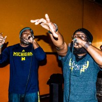 Cut Camp's Old School Hip-Hop Crazes Columbus