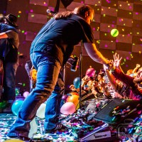Blind Melon New Year's 2016 A Sold Out Success at the Lafayette Theater