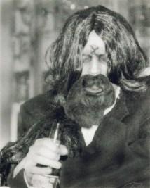 Bradley Manson