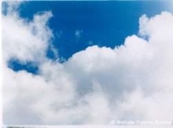 Clouds!