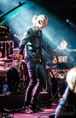 Matisyahu delivered a magical performamce to an equally beautiful audience at the Lafayette Theater in Lafayette, Indiana on July 9, 2016. Photo cred Melodie Yvonne/For Lafayette Theater