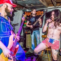 Field Day at The Doom Room 2017