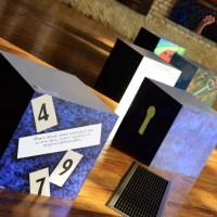 Photo Gallery - Lou Knoble & Patty Wells Art Exhibit @ West Street Art Center 9-19-2014