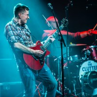 Photo Gallery - The Clutter @ Lafayette Theater 4-14-2018