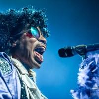 Photo Gallery - Purple Masquerade @ Lafayette Theater 6-8-2018