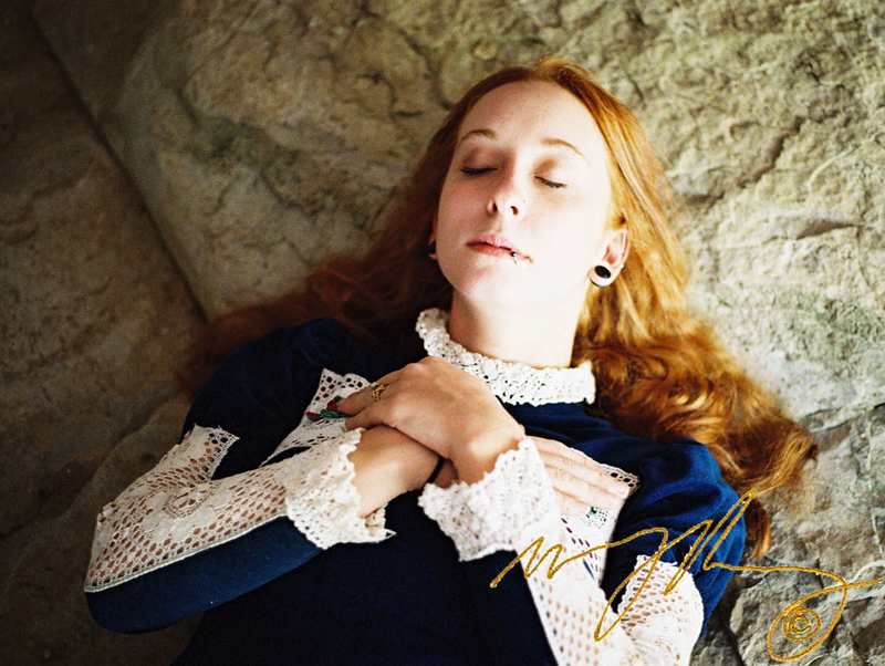 Photo Gallery – Modeling Portfolio – Elsie @ Tunnel Mill 8