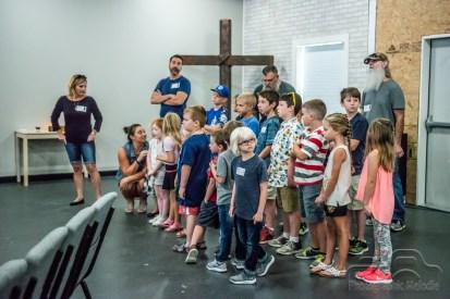 CityLife Church service and baptism celebration on September 16, 2018