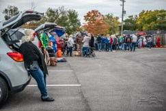 Many enjoyed games, food, and more as CityLife Church hosted Trunk or Treat for the Greenwood, Indiana community on October 27, 2018