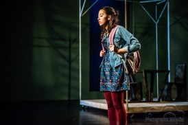 Purdue Theatre presents Next to Normal directed by Kristine Holtvedt November 9-18, 2018 at the Nancy T. Hansen Theatre