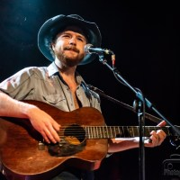 Colter Wall Incredible at The Vogue Theatre