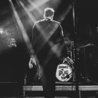 Anderson East Enticingly Extraordinary at The Vogue