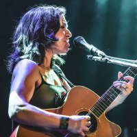 Ani DiFranco and Diane Patterson a Delight at The Vogue