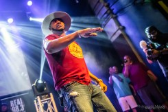 Mystikal put on an epically extraordinary show at The Vogue Theater on Thursday, June 27, 2019. Photo cred Melodie Yvonne