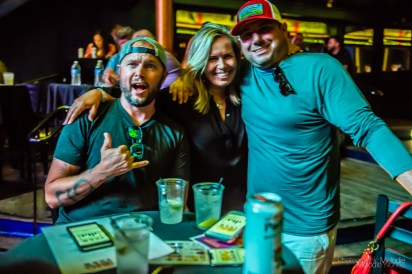 Hambone's Trivia Presents The Big Show was a phenomenal evening that gave teams of contestants from the crowd a chance to win a huge rolling jackpot at The Vogue Theatre on Wednesday, August 14, 2019. Photo Cred Melodie Yvonne