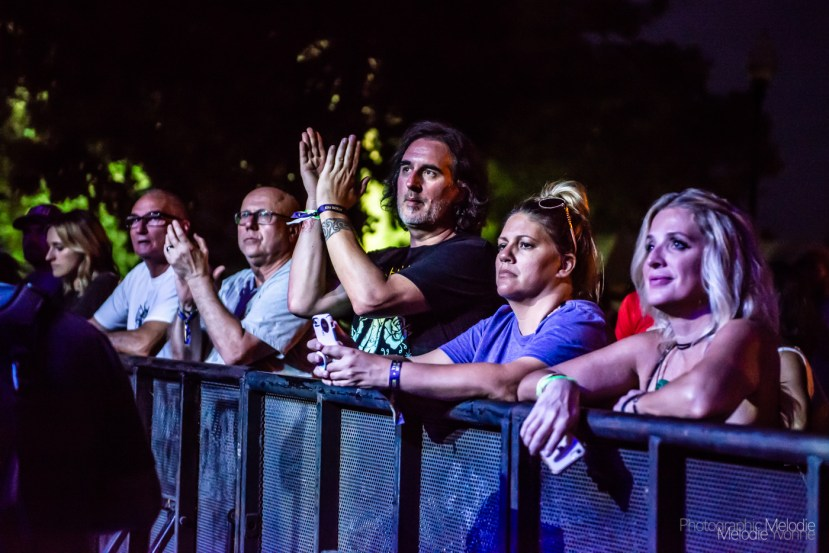 Holler On The Hill was a beautiful experience including amazing live music from Will Hoge, phenomenal vendors, food trucks, and fun at historic Garfield Park on Saturday, September 21, 2019.