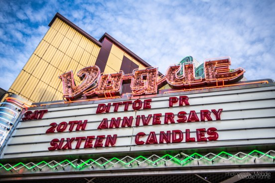 DITTOE PR celebrated their 20th Anniversary in style at The Vogue Theatre on Saturday, October 5, 2019. Photo cred Melodie Yvonne