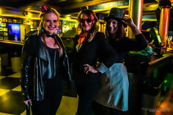 The Vogue Theatre got back to their roots with an amazing sold-out screening of The Rocky Horror Picture Show for Movie Monday on October 14, 2019. Photo cred Melodie Yvonne
