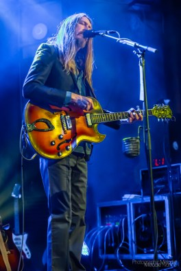 WTTS & MOKB Presents The Wood Brothers with Nicole Atkins was a beautiful evening of marvelous melodies at The Vogue Theatre on Saturday, November 16, 2019. Photo cred Melodie Yvonne
