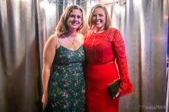 The High Alpha Holiday Party was a beautiful event at The Vogue Theatre on Wednesday, December 18, 2019. Photo cred Melodie Yvonne