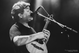 IndyMojo Presents Keller Williams & The Keels was a beautiful musical experience at The Vogue Theatre on Saturday, January 25, 2020. Photo cred Melodie Yvonne