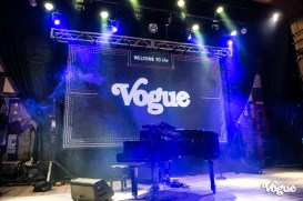 An Evening at The Vogue with the super talented Dan Layus was a beautiful event on Saturday, January 18, 2020. Photo cred Melodie Yvonne