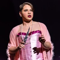Purdue Stuns with Astonishing Production of Angels in America