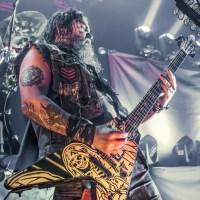 Machine Head Delivers Searing Double Sets In Broad Ripple