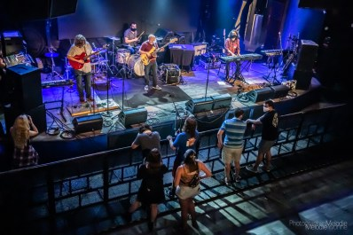 IndyMojo Presents Audiodacity w.s.g. Philia and Jake Dugan & Friends was a beautifully chill evening at The Vogue Theatre in Indianapolis, Indiana on Saturday, July 11, 2020. Photo cred Melodie Yvonne