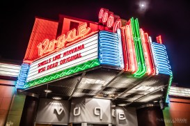 It was a beautifully grungy evening of rock brought by Smells like Nirvana and special guest, Dead Original, at The Vogue Theatre on Friday, April 23, 2021. Photo cred Melodie Yvonne