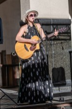 Dawn Hively's Sunday Serenades at Digby's ended beautifully with an extraordinary final Lafayette show on Sunday, June 13, 2021. Photo cred Melodie Yvonne