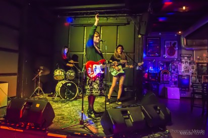 Beer Creek at Black Circle Presents Out In Public was a punktastic melodic frolic on Thursday, July 15, 2021. Photo cred Melodie Yvonne