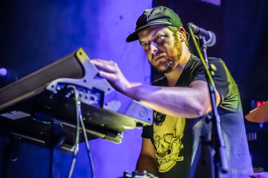 Forty 5 Presents hosted a spectacular Umphrey's After Party ft Midwest Hype and Doom Flamingo at The Vogue Theatre in Indianapolis, Indiana, on September 18, 2021. Photo cred Melodie Yvonne