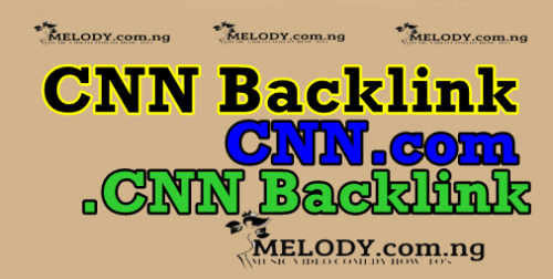 Backlink From CNN
