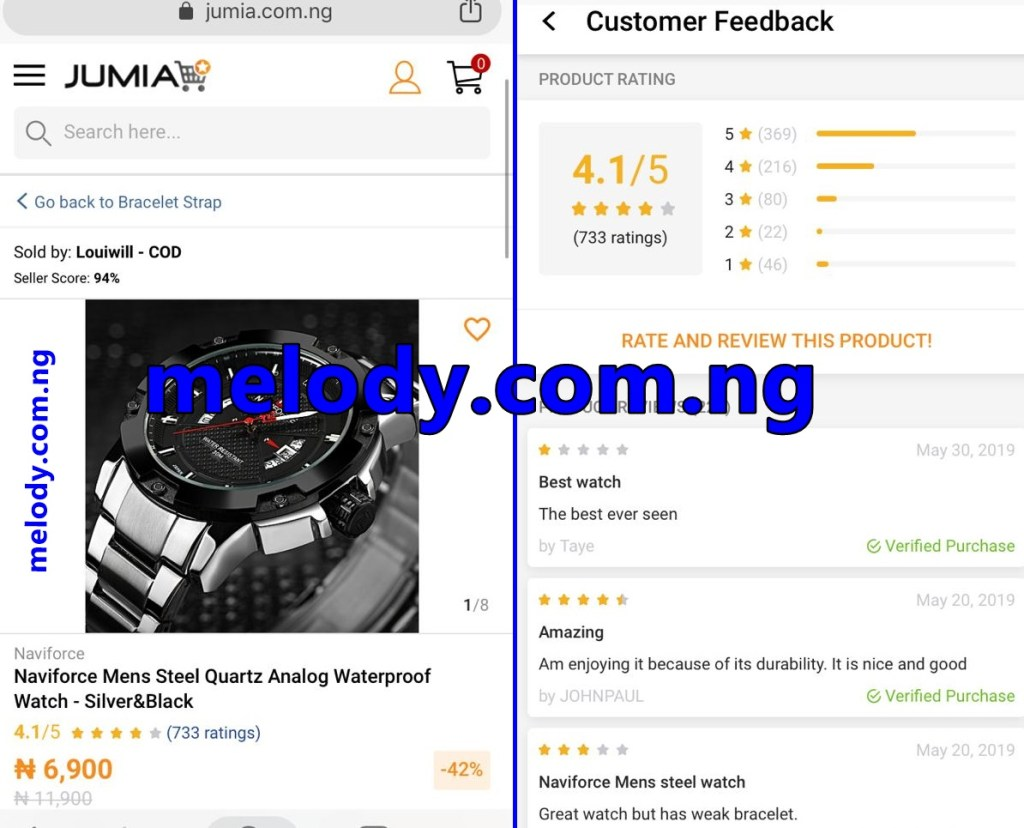 How To Find The Best Selling Products On Jumia 2019 1