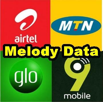 Melody Blog Data