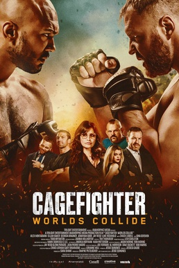 Cagefighter