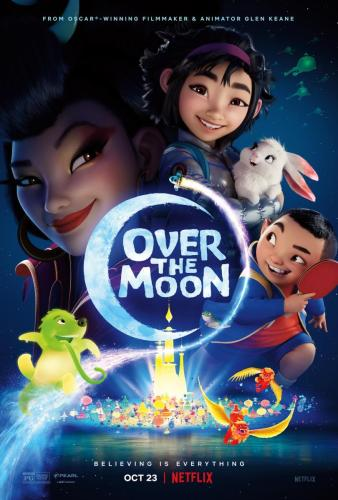 Over The Moon Full Movie