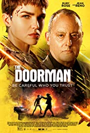 The Doorman 2020