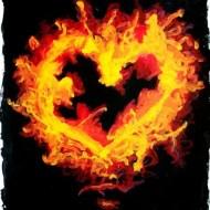 Hearts Ablaze - $300