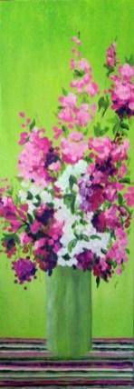 Azalea Spray - $225