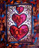I Am Yours - $300