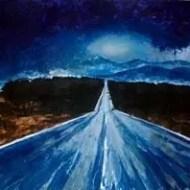 Long Dark Road - $300