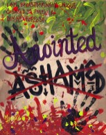 Ashamed/Anointed - NFS • Prints Available