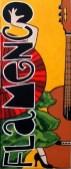 Dance Series (Flamenco) - $75
