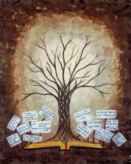 Sacred Slogans - $300