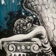 Weeping Angel - $200