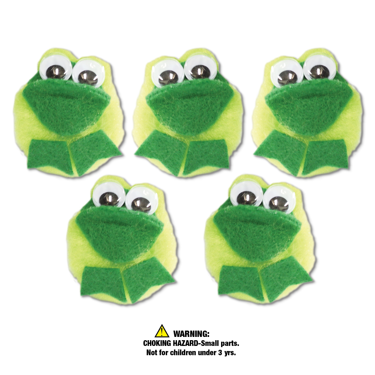 Five Little Speckled Frogs Melody House Music
