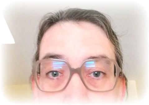 Glasses-closeup