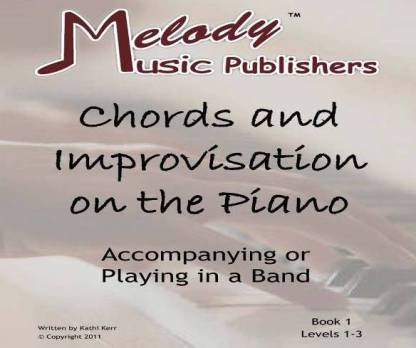 Chords & Improvisation on the Piano