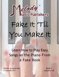 Fake It Book Cover